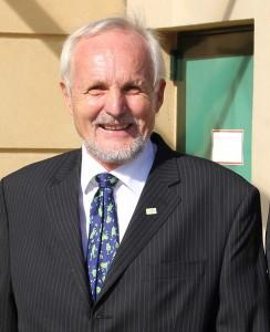 Walter Hödl; Foto: (c) Hans Martin Berg